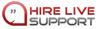 Hire Live Support